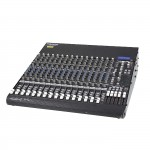 Mackie 1604 VLZ PRO 16 Channel Audio Mixer w/ AC