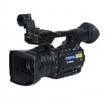 Canon XF205 MPEG2 Compact Flash Camcorder