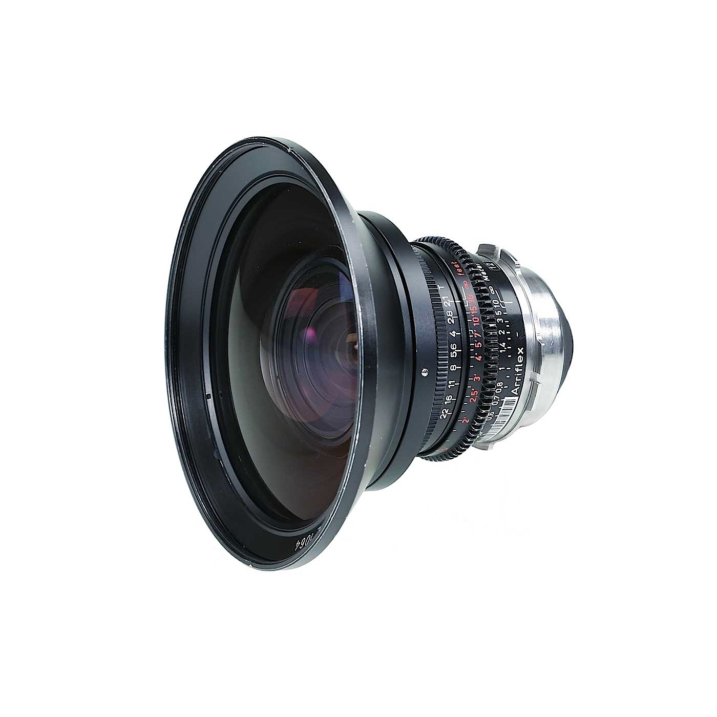 Zeiss 12mm PL Prime Lens