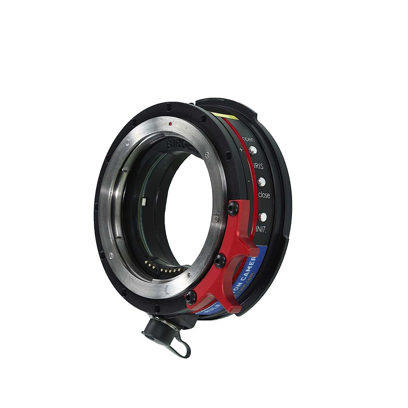 Optitek ProLock Mark II Canon EF to Sony FZ Mount Adapter