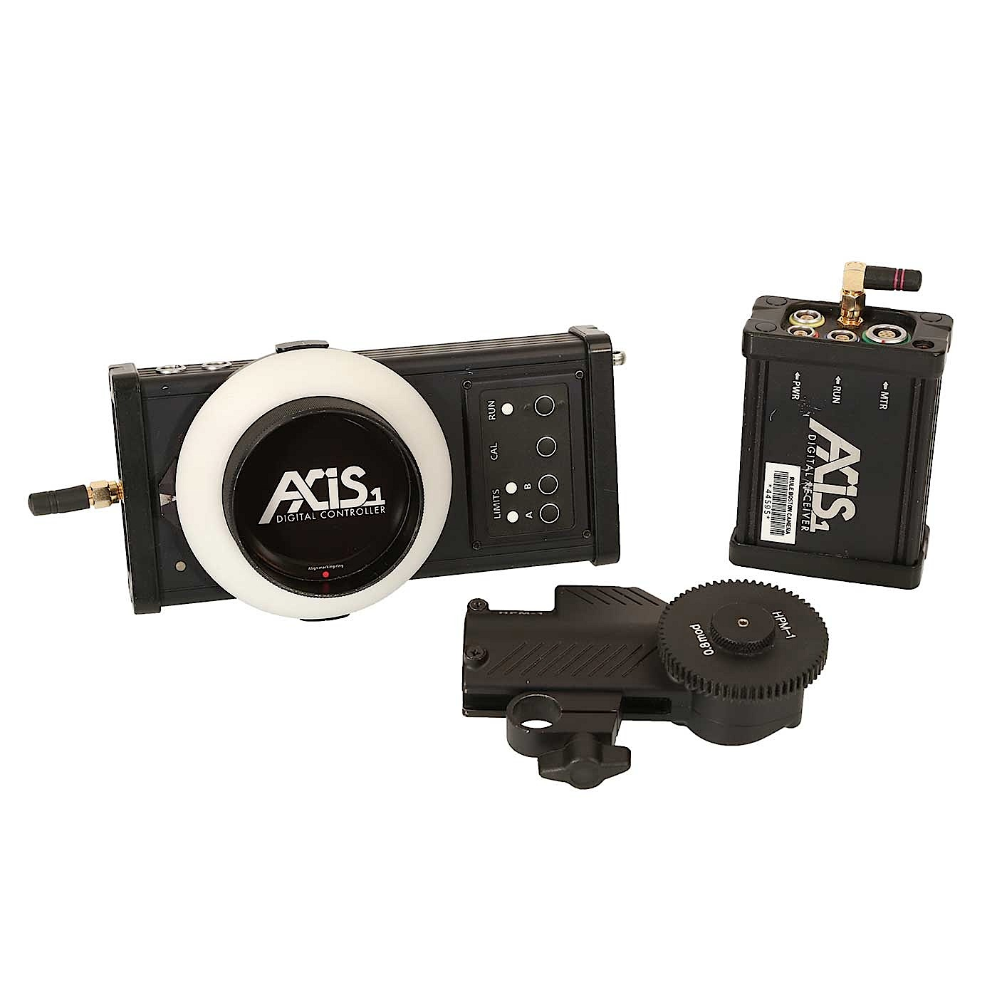 Hocus Pocus Axis1 Wireless Follow Focus System