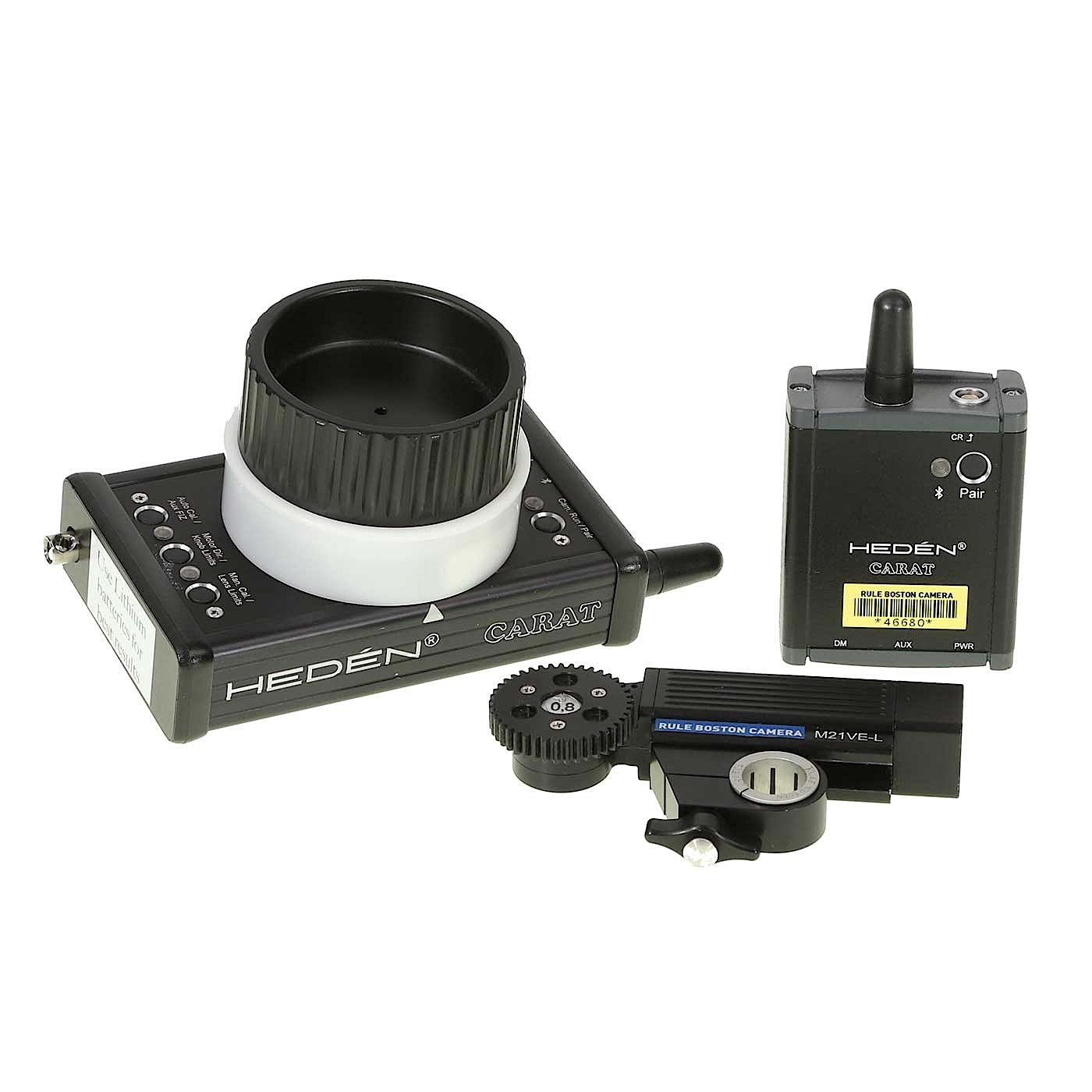 Heden Carat Wireless Follow Focus System