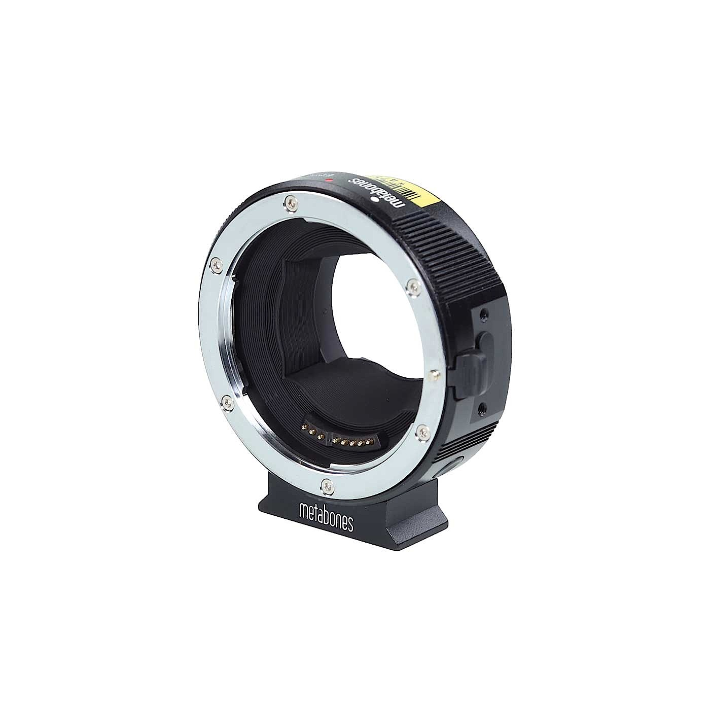 Canon EF to Sony E MK IV Mount Adapter