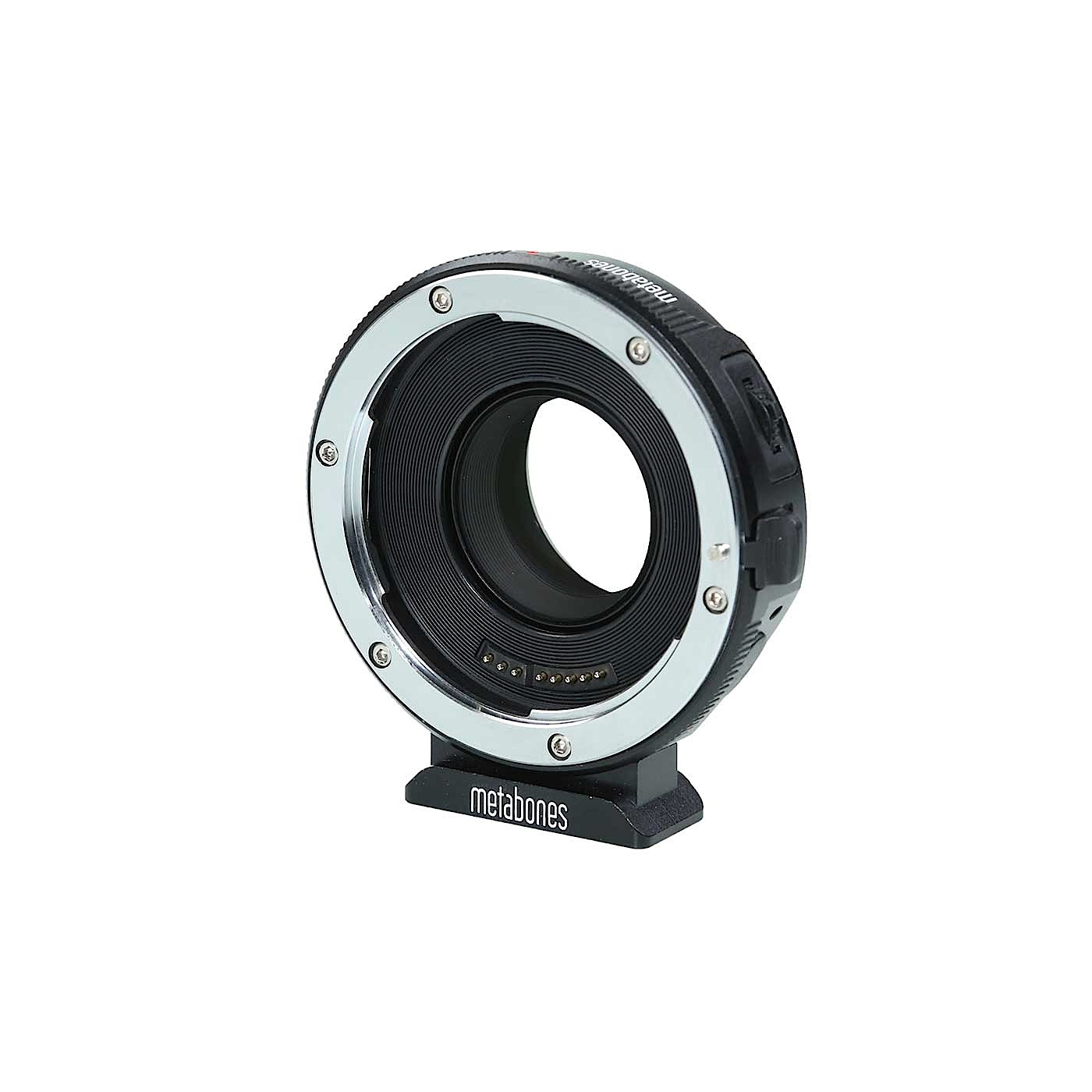 Canon EF to Micro 4/3 Four Thirds Speed Booster