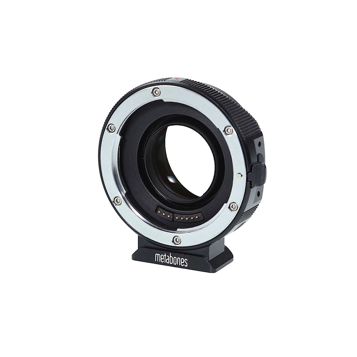 Canon EF to Sony E Mount Speed Booster Ult