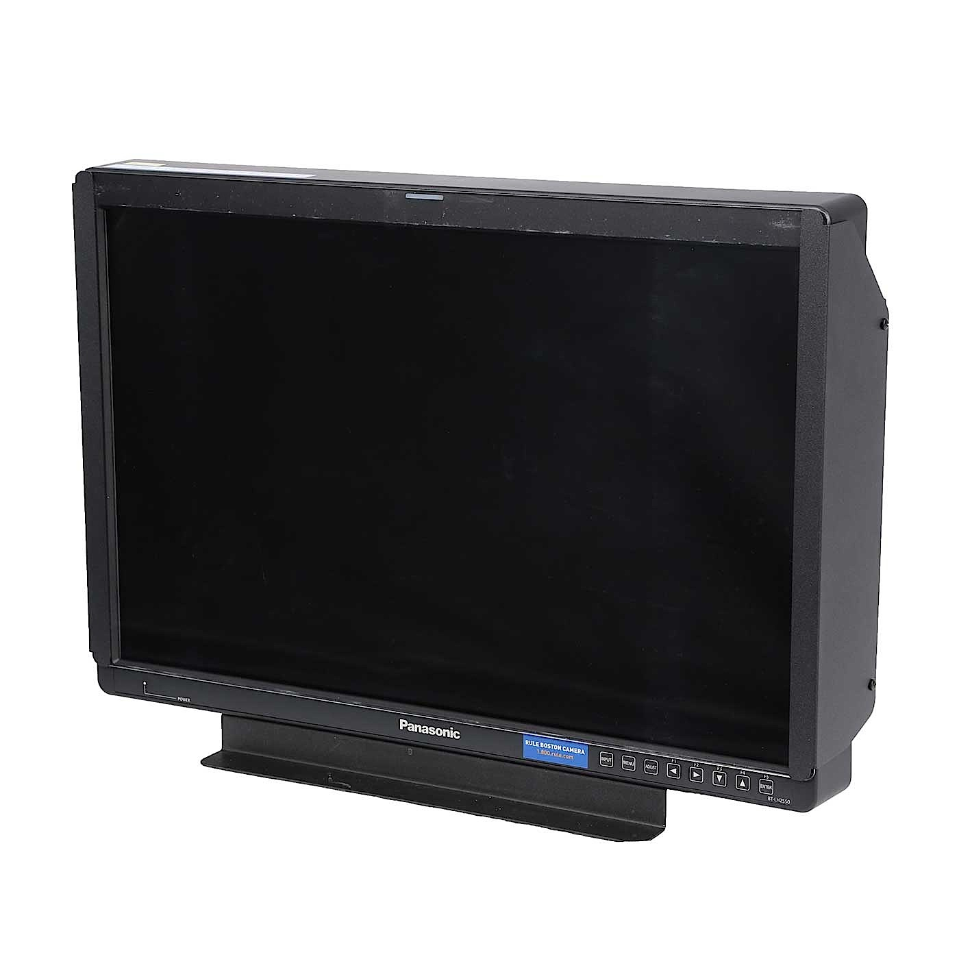 "Panasonic BT LH2550 25"" LCD Monitor"