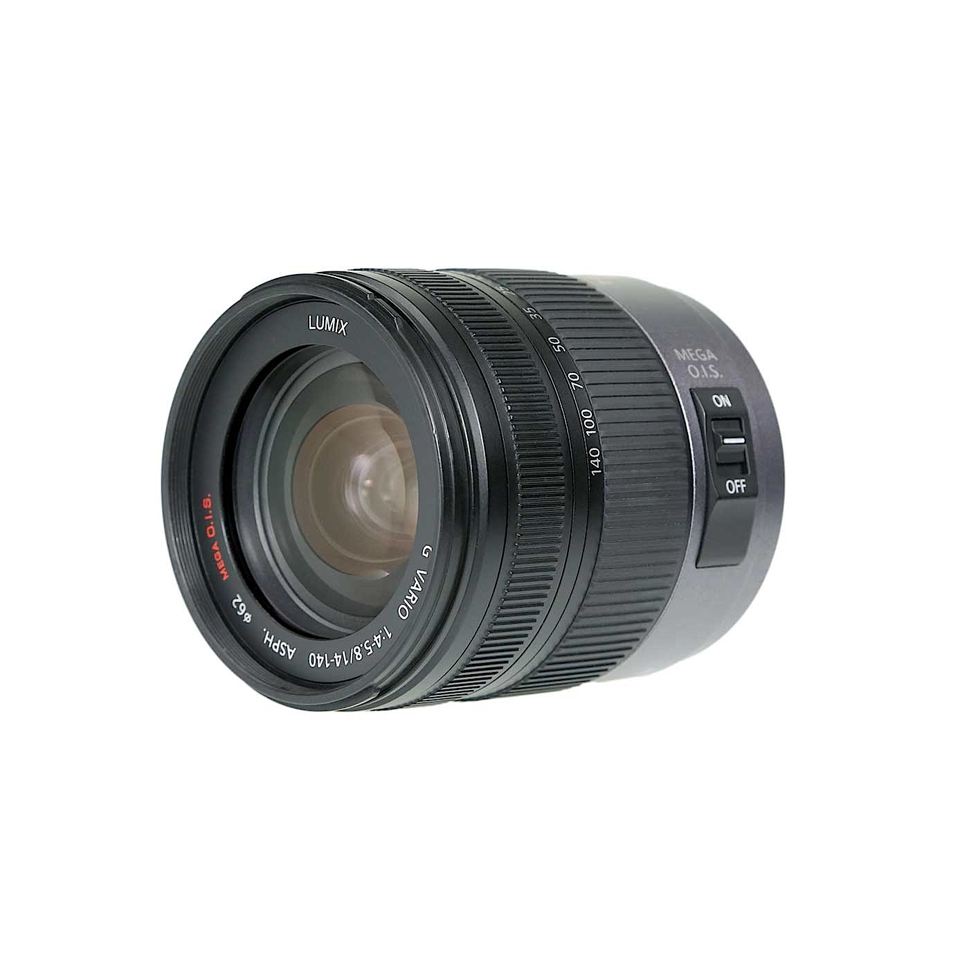 Panasonic 14-140mm Lumix Zoom Lens
