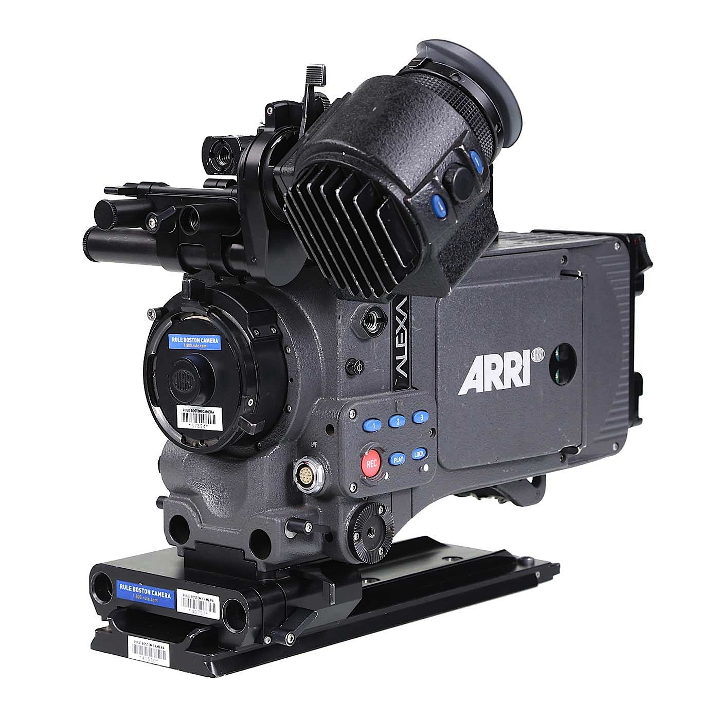 Arri alexa plus 35mm digital camera rule camera for Camera camera