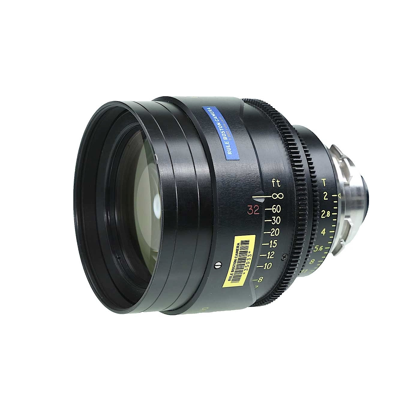 Cooke 32mm S4 PL Prime Lens