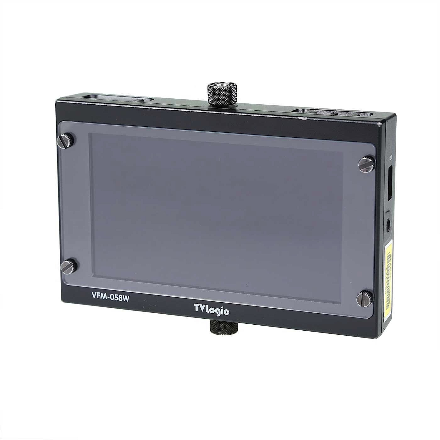 TVLogic VFM-058W 5.5in HD/SD Monitor