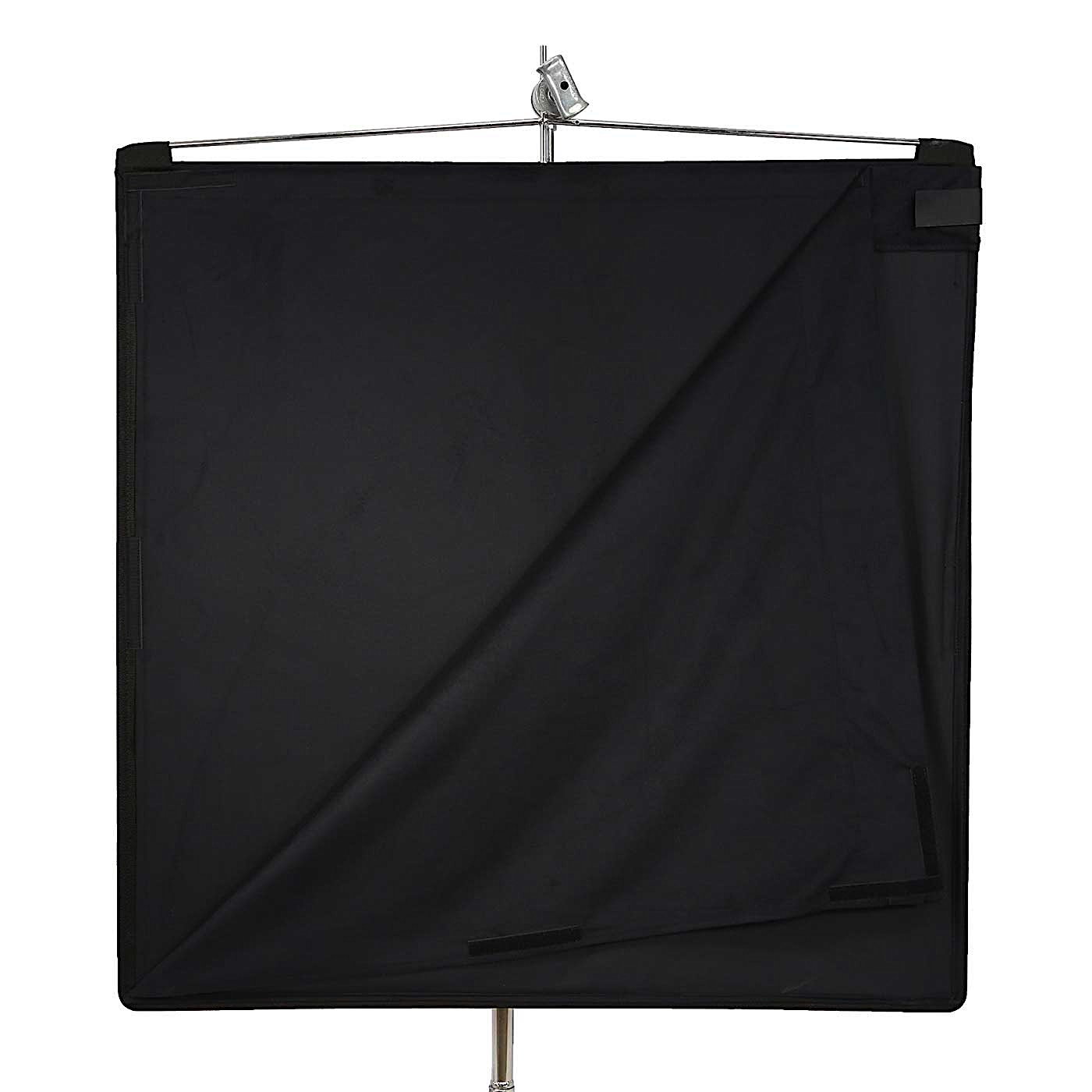 "48"" x 48"" Top Hinge Floppy Flag"
