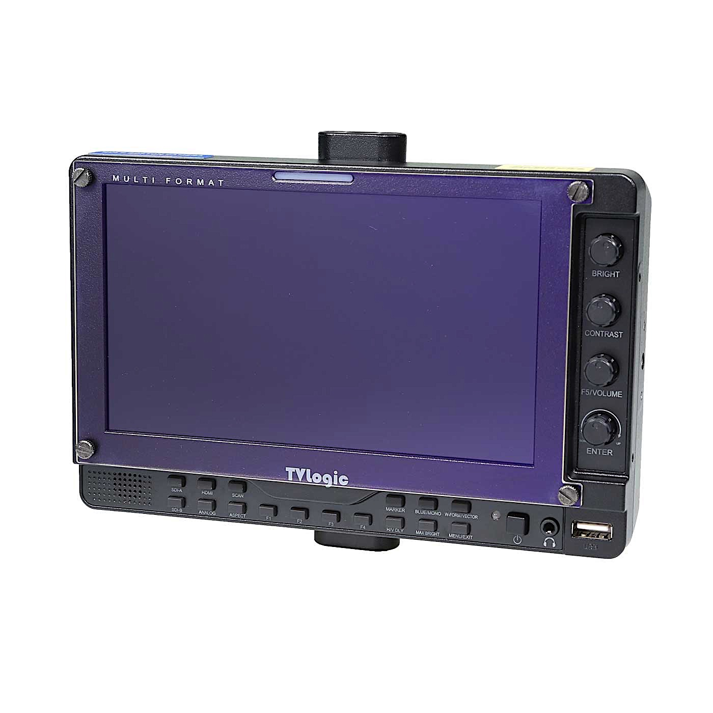 TVLogic LVM-075A 7in HD/SD Monitor
