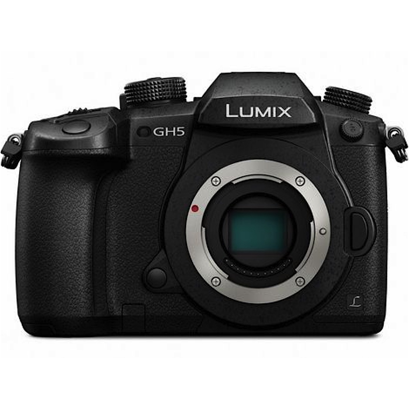 Panasonic Lumix DMC-GH5 Camera