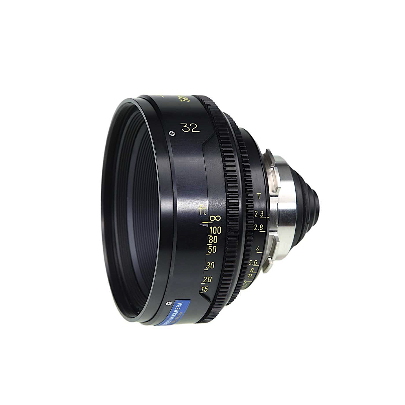 TLS Cooke 32mm Speed Panchro Prime Lens
