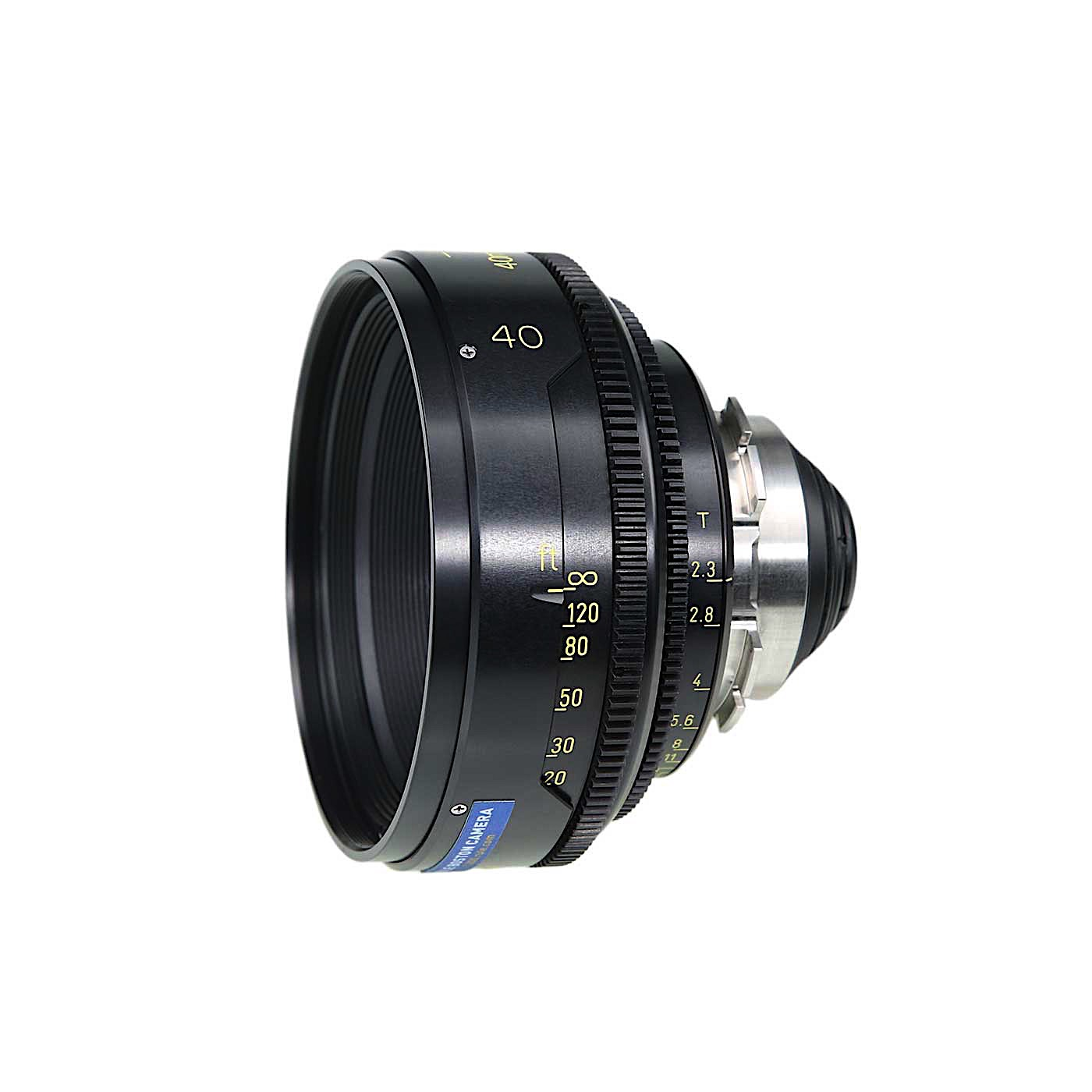 TLS Cooke 40mm Speed Panchro Prime Lens